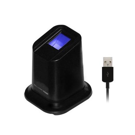 S99 Lettore biometrico di impronte digitali USB