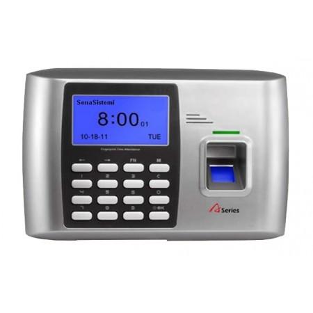 S300 Rilevatore Presenze e Controllo Accessi Biometrico e RFID
