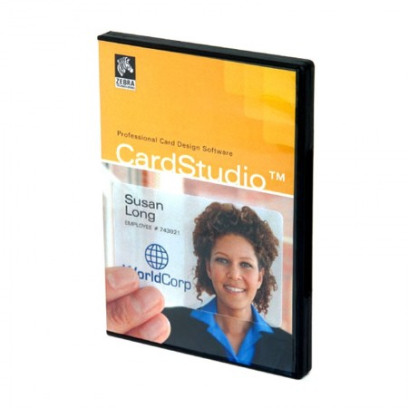 """Card Studio Classic"" software gestione e stampa card"