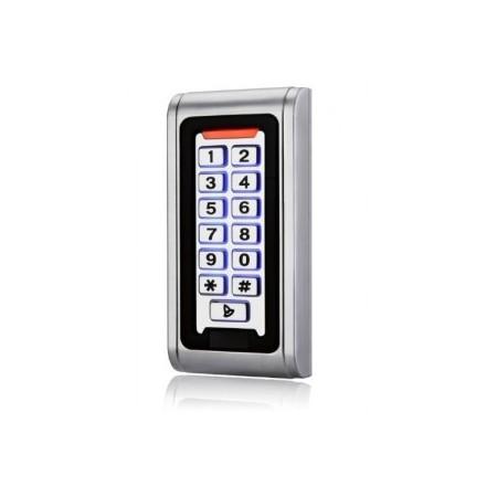 S3 Controllo Accessi Antivandalo per uso esterno (IP68)