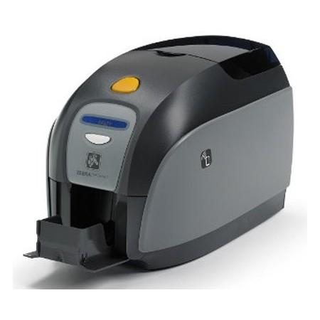 Stampante per card ZXP 1 base, Usb, nero e colori
