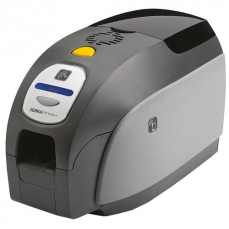 Stampante per card ZXP 3 base, Usb, nero e colori