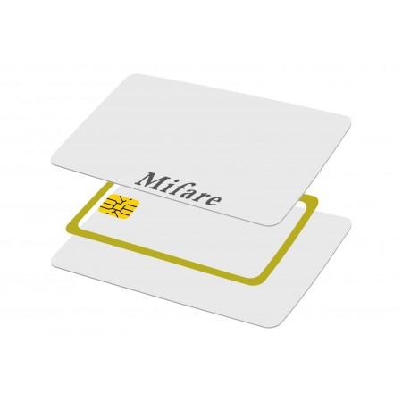 S70 Card RFID per raccolta dati maniglie hotel