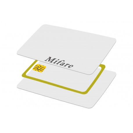 S50 Card RFID per apertura maniglie hotel