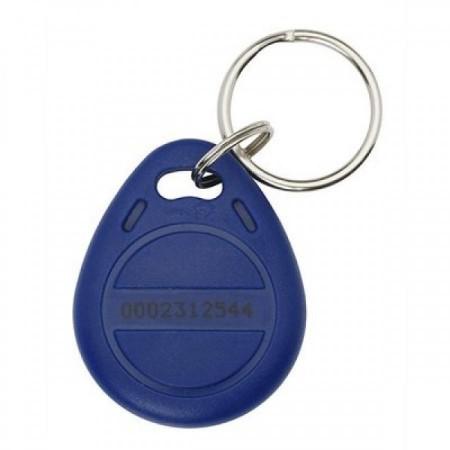 Kit 10 Portachiavi RFID 125 Khz