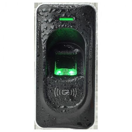 FR12MF Lettore Biometrico e RFID Mifare  RS485