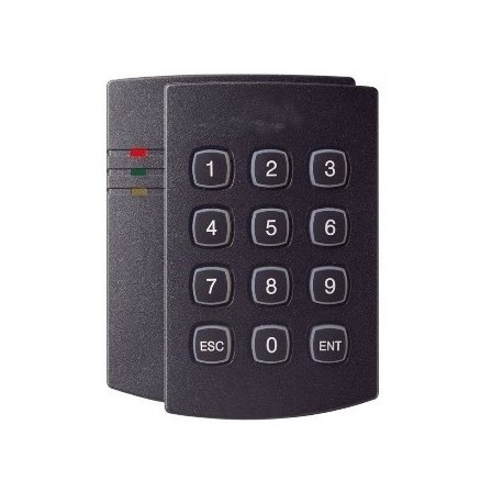 LA103 Lettore RFID aggiuntivo con tastiera