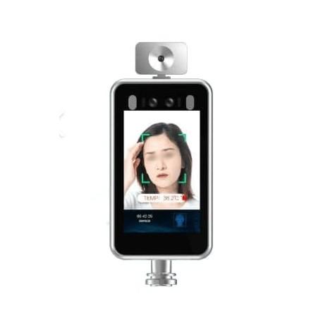 FacePASS Controllo Accessi 3 in 1 - COVID-19