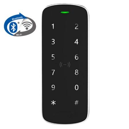 SM3-Plus Controllo Accessi da esterno tastiera, RFID, Bluetooth, Wifi, Webserver