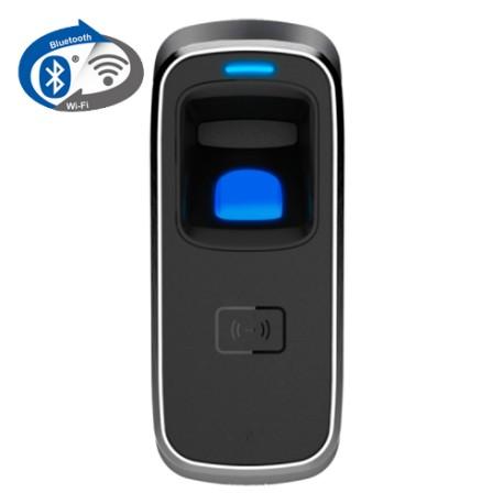 S6 Controllo Accessi Professionale da esterno Card RFID ed Impronta Digitale